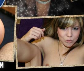 Amateur nude photo stolen from myspace
